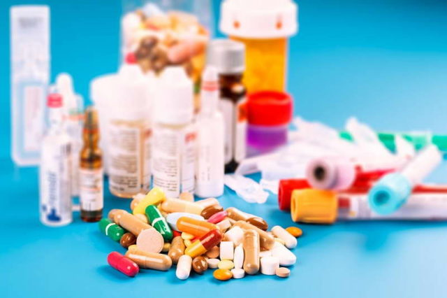 Таблетки против глистов