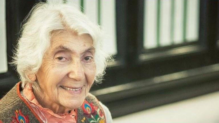 Оганян Марва