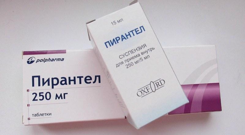 лечение глистов у детей гомеопатией