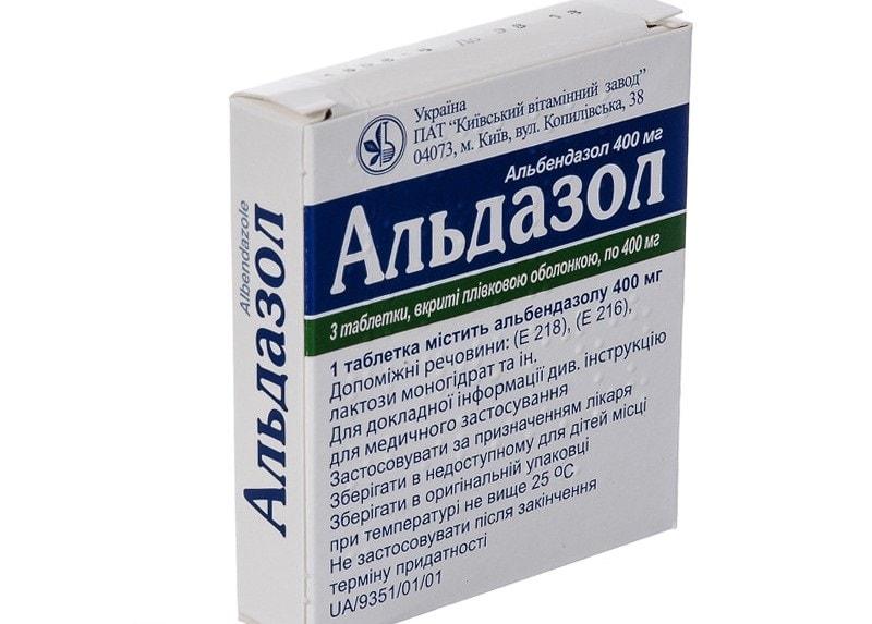 таблетки от паразитов декарис отзывы