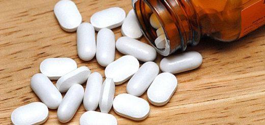 Эффективные таблетки от аскарид