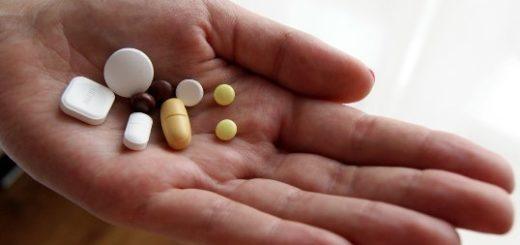 Таблетки от остриц для взрослых и детей