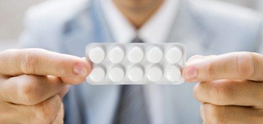 Эффективные лекарства от лямблий