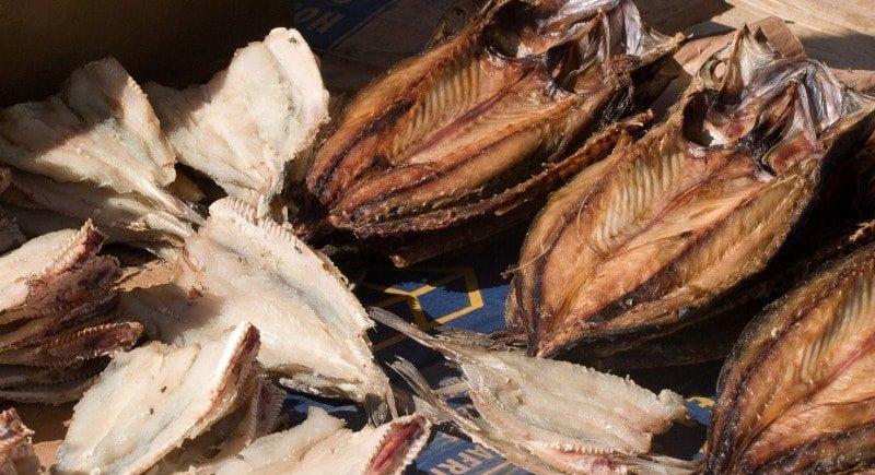 Ленточный червь в рыбе можно ли есть