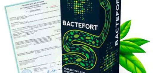 Отзывы о каплях от паразитов Бактефорт (Bactefort)